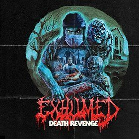 Grind Over Europe II: Exhumed, Rotten Sound, Implore